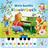 arsEdition Mein buntes Klavierbuch