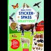 arsEdition Mein Foto-Stickerspaß - Bauernhof