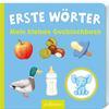 Mein kleines Gucklochbuch: Erste Wörter