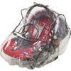 Playshoes  Osłona przeciwdeszczowa do dziecięcych fotelików samochodowych uniwersalna/przezroczysta