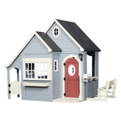 Spielhäuser und Sandkästen - Backyard Discovery Spielhaus Spring Cottage  - Onlineshop Babymarkt