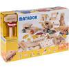 MATADOR ® Kit de construcción de madera Maker M108