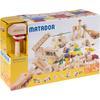MATADOR® Maker M175 Holz Konstruktionsbaukasten