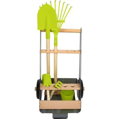 small foot® Gartentrolley Set