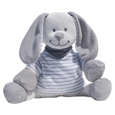 Babiage Doodoo Bunny stripes grey