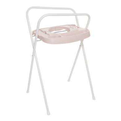 Image of bébé-jou® Wannenständer Blush Baby Party pink 98cm