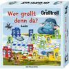 """SPIEGELBURG COPPENRATH Ludo-Spiel """"Wer grollt denn da?"""" Der Grolltroll"""