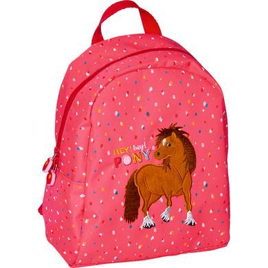 Kinderrucksaecke - SPIEGELBURG COPPENRATH Rucksack Hey Pony! Mein kl. Ponyhof - Onlineshop Babymarkt