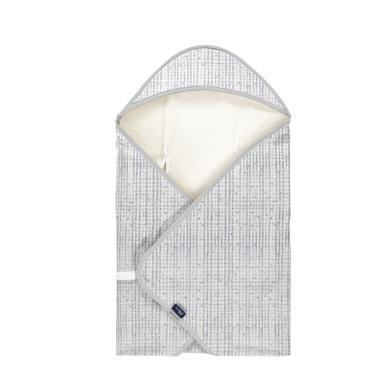 Image of Alvi® Reisedecke Organic Cotton 80 x 80 cm Check-Point
