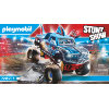 PLAYMOBIL® Pokaz kaskaderski: Monster Truck Rekin