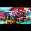 PLAYMOBIL® Stunt Show Monster Truck Horned