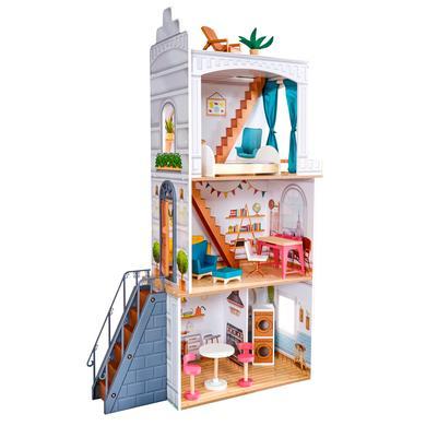 KidKraft dům pro panenky Rowan