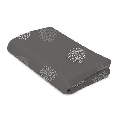 Image of 4moms Matratzenbezug für mamaRoo sleep grau