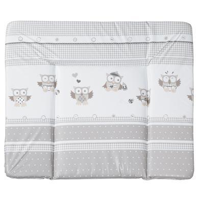 Wickelmöbel und Zubehör - ROBA Wickelauflage soft Eulenbabys 85x75 cm  - Onlineshop Babymarkt