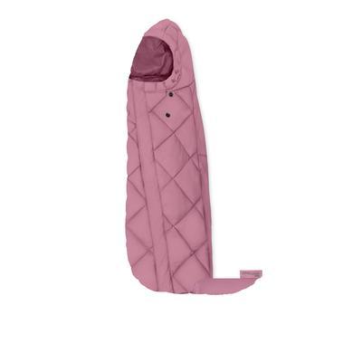 cybex GOLD Nánožník pro dětské autosedačky Snogga Mini Magnolia Pink
