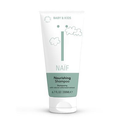 Image of Naif Pflegendes Baby-Shampoo 200ml