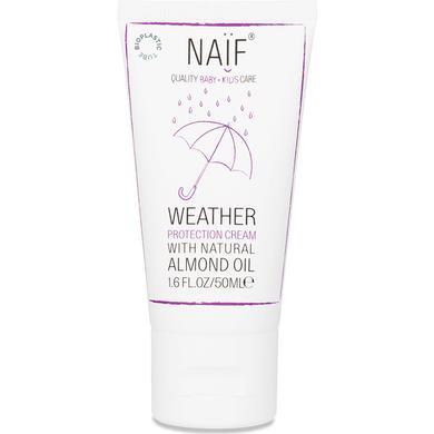 Naif Wind und Wettercreme 50ml