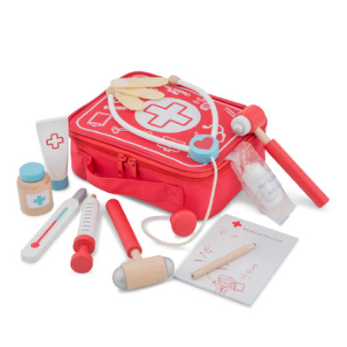 Image of New Classic Toys Arzt Spielset