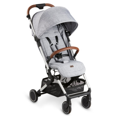 Image of ABC DESIGN Buggy Ping Graphite Grey Kollektion 2021