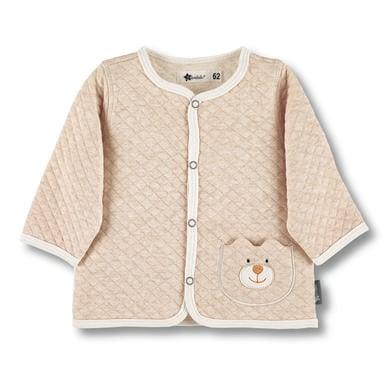 Babyjacken - Sterntaler Baby–Jacke Ben ecru - Onlineshop Babymarkt