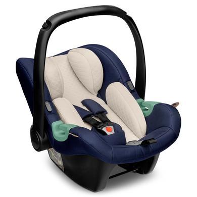 Image of ABC DESIGN Babyschale Tulip Navy Diamond Edition Kollektion 2021