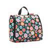 reisenthel® toiletbag XL happy flowers