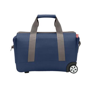 Kinderkoffer - reisenthel® allrounder trolley dark blue - Onlineshop Babymarkt