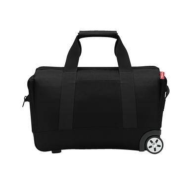 Kinderkoffer - reisenthel® allrounder trolley black - Onlineshop Babymarkt