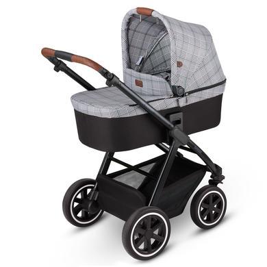 ABC DESIGN Combinatie kinderwagen Samba Emerald Fashion Edition Collectie 2021