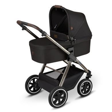 ABC DESIGN Combinatie kinderwagen Samba Dolphin Diamond Edition Collectie 2021