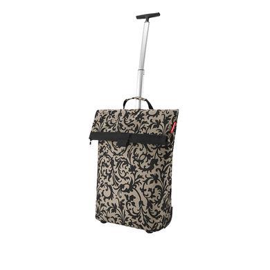Kinderkoffer - reisenthel® Trolley M baroque taupe - Onlineshop Babymarkt