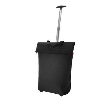 Kinderkoffer - reisenthel® Trolley M black - Onlineshop Babymarkt