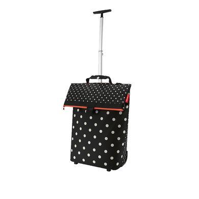 Kinderkoffer - reisenthel® Trolley M mixed dots - Onlineshop Babymarkt
