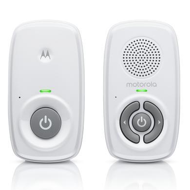 Motorola digitální dětská chůvička MBP21