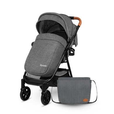 lionelo Buggy Bell Stone