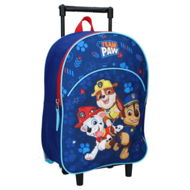 Kinderkoffer - Vadobag Trolley Rucksack Paw Patrol Pups Rule - Onlineshop Babymarkt