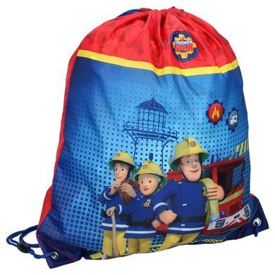 Sporttaschen - Vadobag Sportbeutel Feuerwehrmann Sam Fire Rescue - Onlineshop Babymarkt
