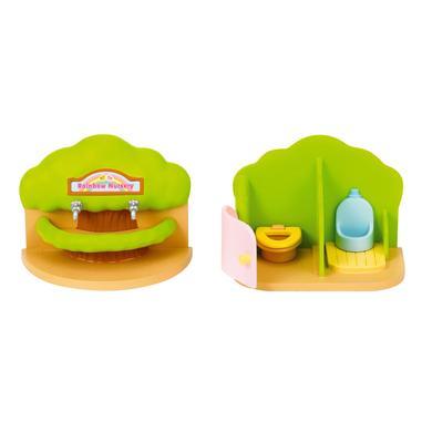 Sylvanian Families toaleta pro mateřské školy