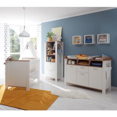 Babyzimmer - Mäusbacher Sparset Adele Inkl. Umbauseiten  - Onlineshop Babymarkt