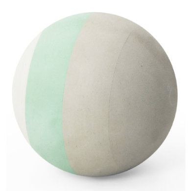 Image of bObles® Ball, grau 15 cm