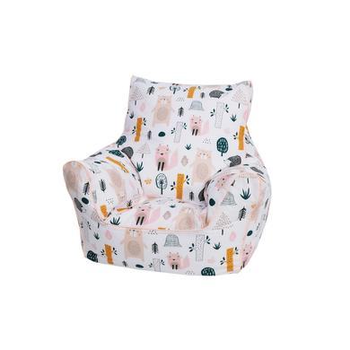 Sitzmöbel - knorr® toys Kindersitzsack Wildlife  - Onlineshop Babymarkt