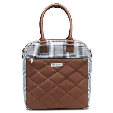 ABC DESIGN taška na pleny Explore Emerald Fashion Edition