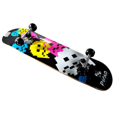 PiNAO Sports Skateboard Nalu Paceman