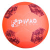 PiNAO Sports Neopren strandfodbold i neon, Neon orange