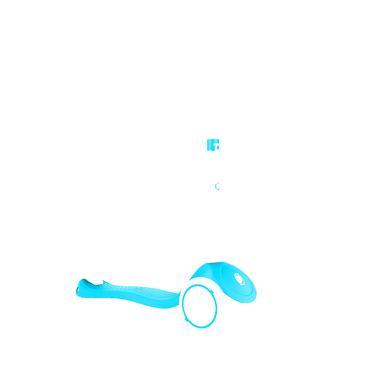 Roller - GLOBBER Scooter Primo sky blau - Onlineshop