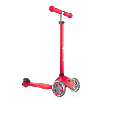 Roller - GLOBBER Scooter Primo rot - Onlineshop
