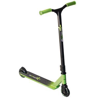 Roller - muuwmi Stuntscooter SG, grün - Onlineshop