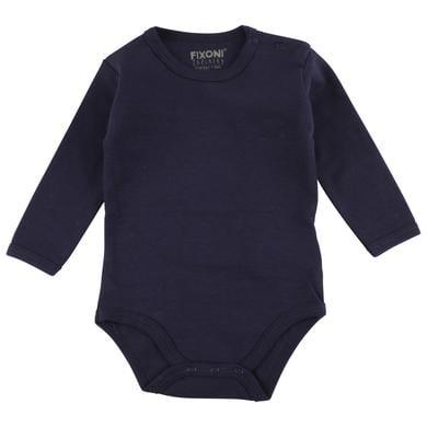 Babywaesche - FIXONI Infinity Body navy - Onlineshop Babymarkt