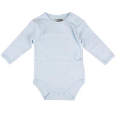 Babywaesche - FIXONI Infinity Body hellblau - Onlineshop Babymarkt