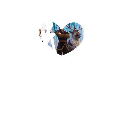 LEXIBOOK Budík s projekcí Disney Ledová královna